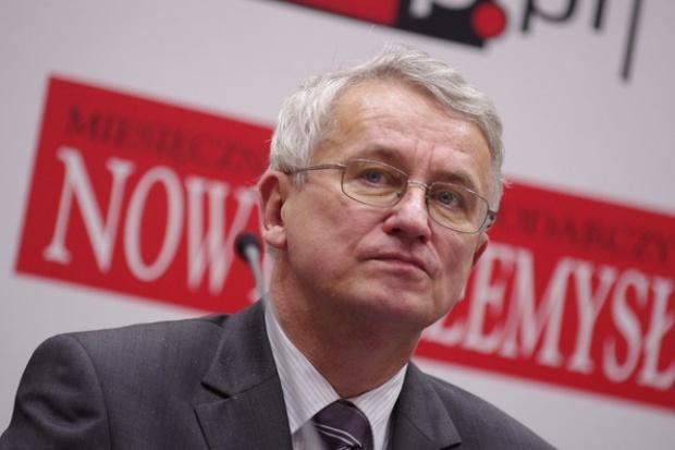 J. Majchrzak, PIPCh: cieszy mnie polskie weto ws. CO2
