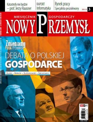 Nowy Przemysł 03/2012