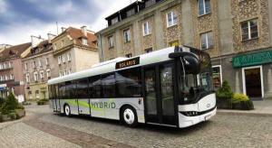 Solaris dostarczy na Litwę autobusy na CNG