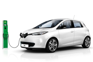 Renault ogłasza ceny elektrycznego ZOE