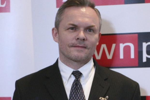 Marek Podstawa zajmie się sprzedażą w Orlenie