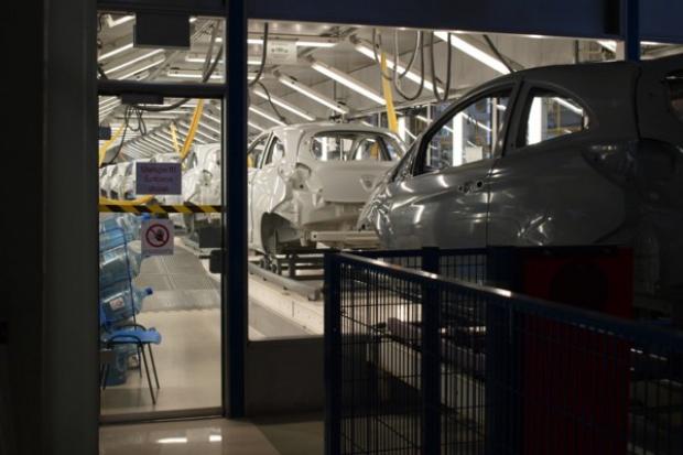 Fiat Auto Poland miał ponad 83,9 mln zł zysku w 2011 r.
