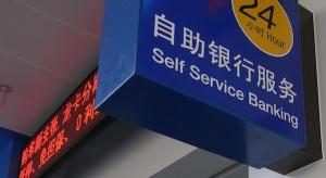 Chińskie banki w Polsce coraz bliżej