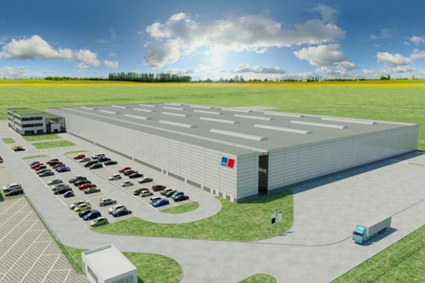 W Stargardzie powstanie niemiecka fabryka komponentów silników