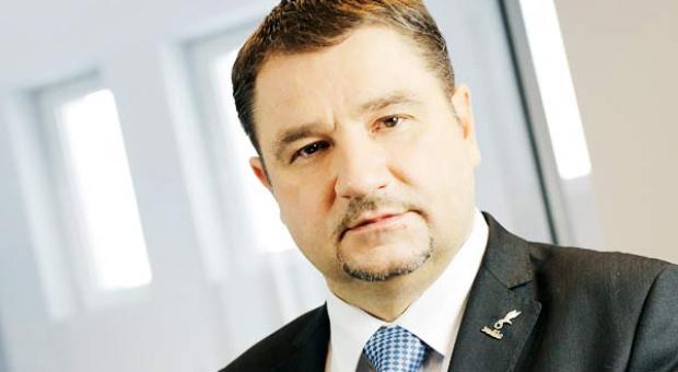 Piotr Duda, przewodniczący NSZZ Solidarność