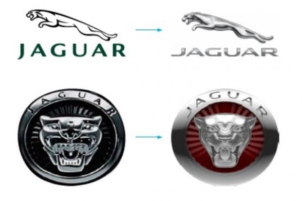 Jaguar odświeża logo i kampanię marketingową
