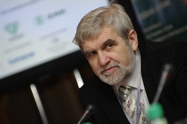 K. Żmijewski: połowa planowanych elektrowni nie powstanie