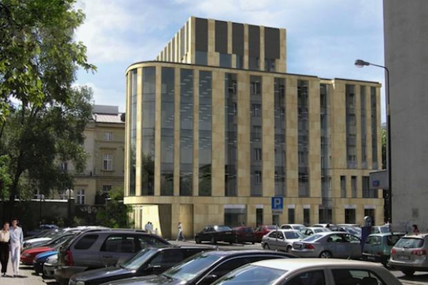Grupa PHN postawi biurowiec w Warszawie