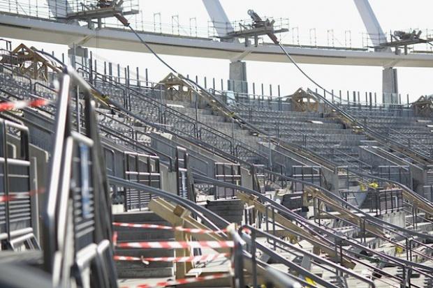 Koszt modernizacji Stadionu Śląskiego wzrośnie do 510 mln zł