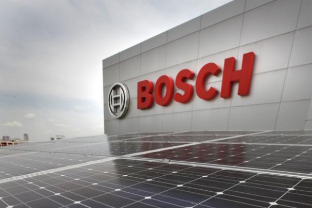 Internet przedmiotów i usług wg Boscha