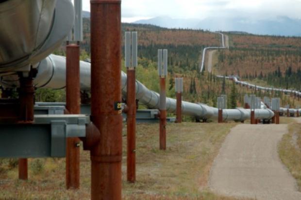 Transnieft już buduje kolejny naftowy rurociąg
