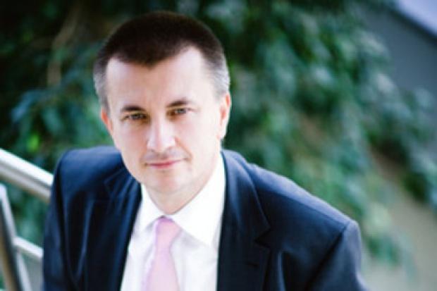SAP liczy na podtrzymanie 30-proc. dynamiki wzrostu w Polsce