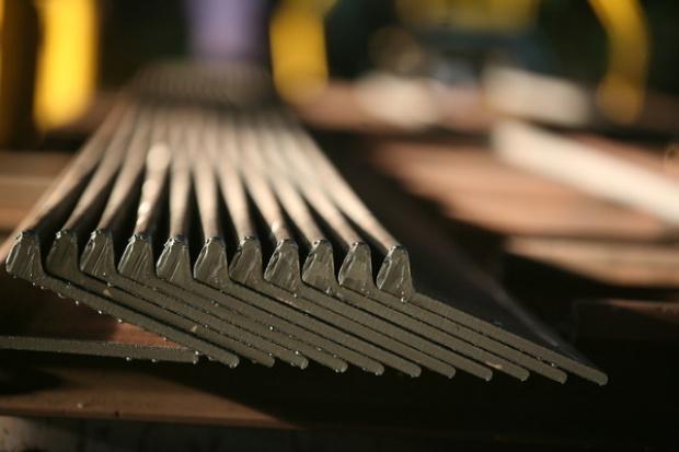 Światowa produkcja stali notuje wzrost