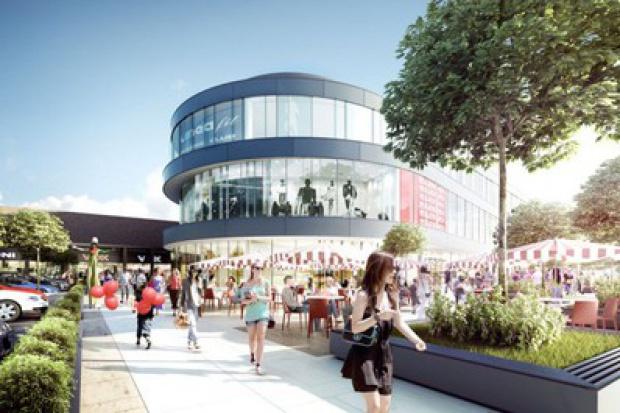 Makrum zbuduje centrum handlowe w Bydgoszczy