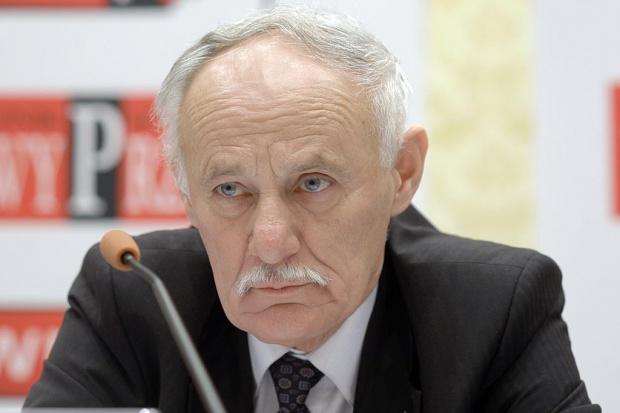 Prof. Rychlicki: nadal nie wiemy, ile mamy gazu łupkowego