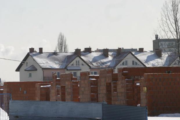 Trudna ocena sytuacji na rynku budowlanym
