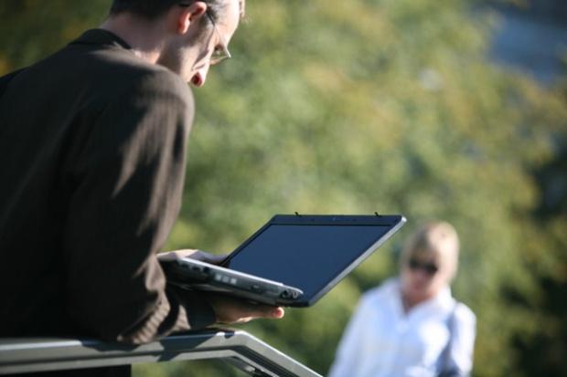 Dostęp do ERP poprzez urządzenia przenośne