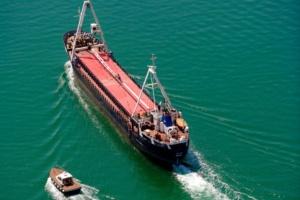 Złomowanie statków - tylko w atestowanych stoczniach