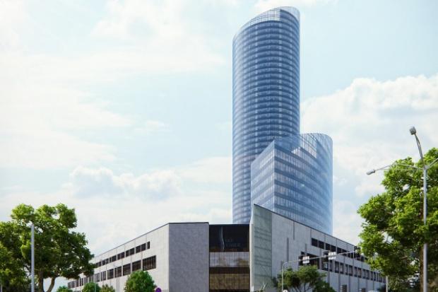 Najwyższe wieże mieszkalne będą mięć Wrocław i Warszawa