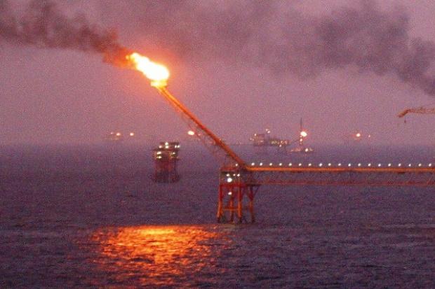 Shell ma miliard dolarów długu wobec Iranu
