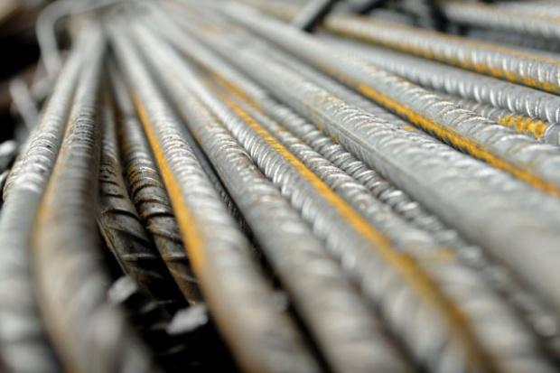 Zużycie stali w Polsce wzrośnie w 2012 roku o 2-5%