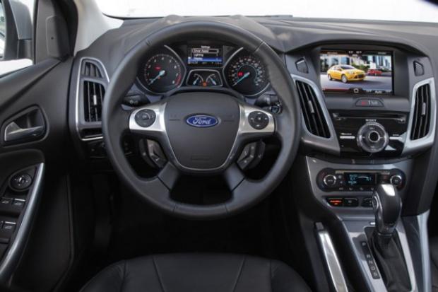 Ford : ogranicznik kontra fotoradar
