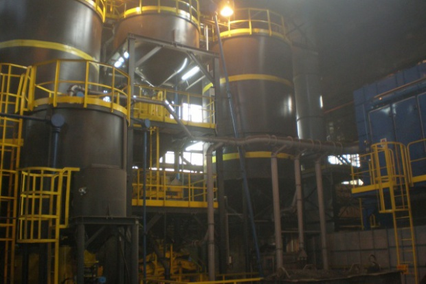 Grupa Kopex: zrealizowano inwestycje w spółce HSW Odlewnia