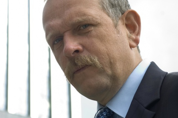 A. Ciepiela o przyczynach rezygnacji z szefowania PUDS