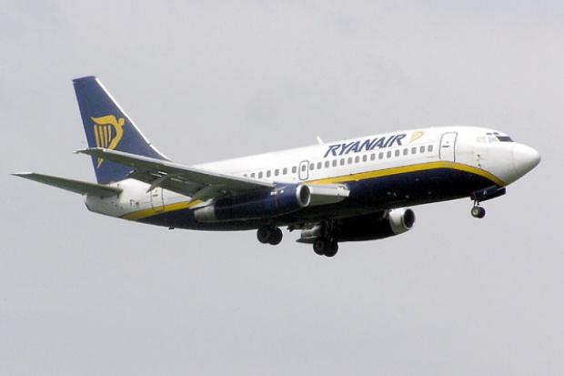 Pierwsza w Polsce baza Ryanaira powstała we Wrocławiu
