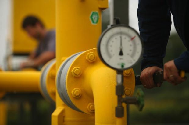 Polska zwiększy wydobycie gazu w 2012 r.