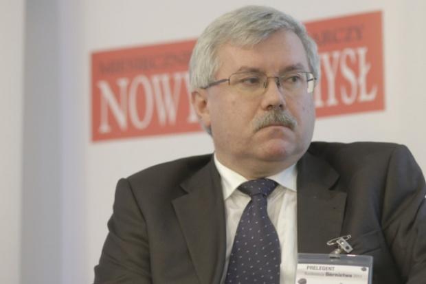 Prezes KHW: wyemitować obligacje i zniwelować ubytek w wydobyciu