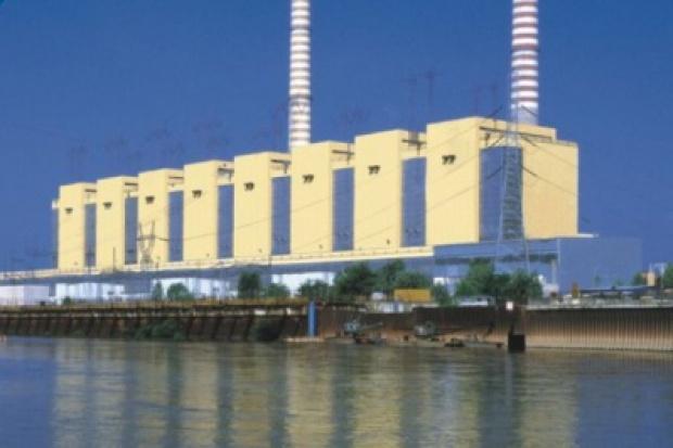 Mostostal Zabrze pozywa Elektrownię Połaniec