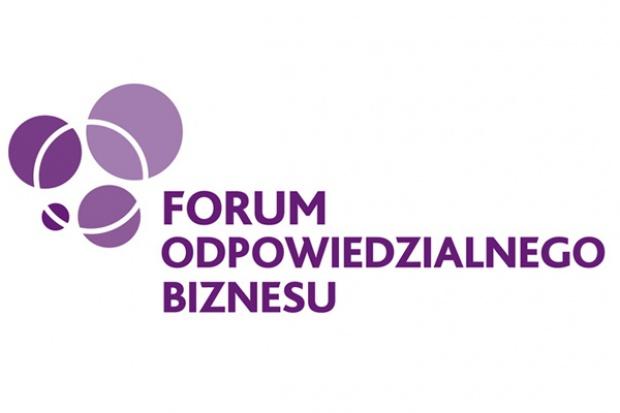 GAZ-SYSTEM S.A. partnerem strategicznym Forum Odpowiedzialnego Biznesu (FOB)