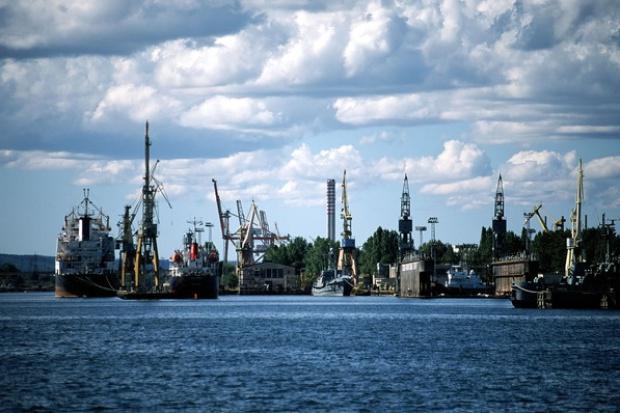Remontowa Shipbuilding w Gdańsku ma zamówienia na 2 lata