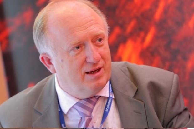 Wirth będzie się ubiegał o kolejną kadencję prezesa KGHM