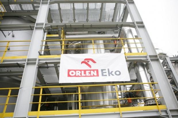 Orlen wyremontuje oddaną rok temu instalację