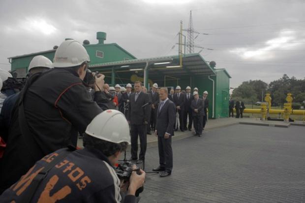 Polsko-czeski interkonektor gazowy do rozwinięcia