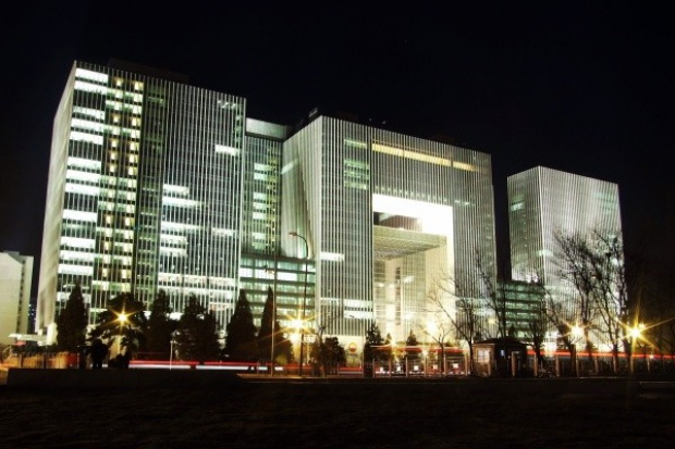 Chińska spółka największą firmą naftową na świecie
