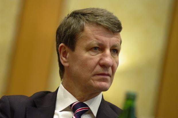 Ustawa o korytarzach przesyłowych będzie w 2012 r.