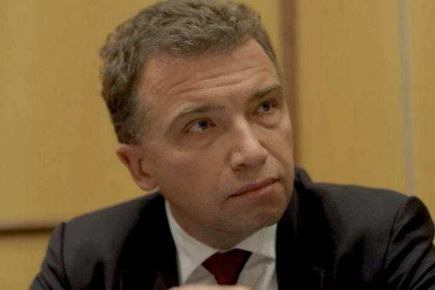 R. Szyszko, Energa: staramy się intensywnie inwestować