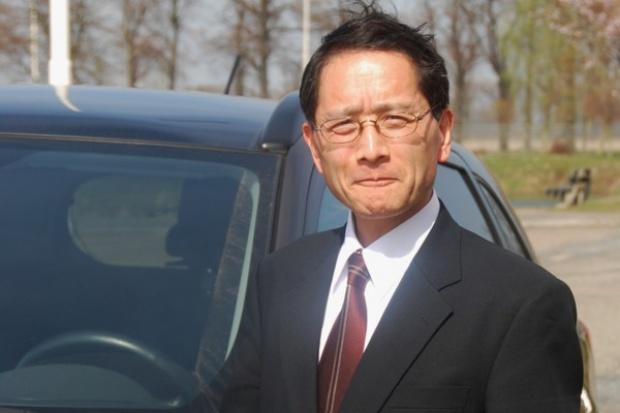 Nowy szef Mitsubishi Motors Europe