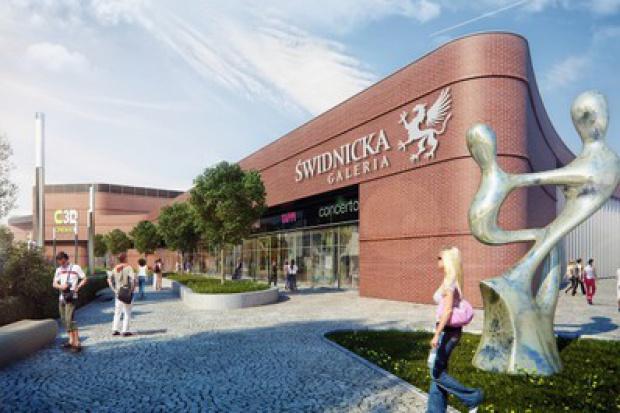 Nieznaczny wzrost podaży powierzchni handlowej w Polsce