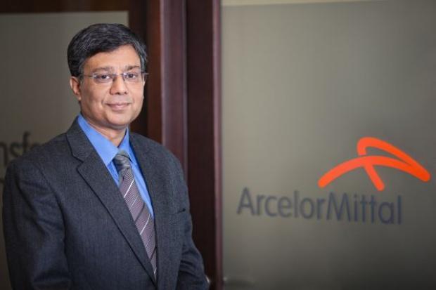 Sanjay Samaddar, prezes ArcelorMittal Poland: rok 2012 będzie trudny