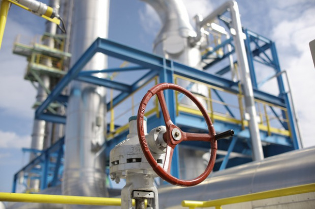 Grupa Tarnów zaoszczędzi na gazie