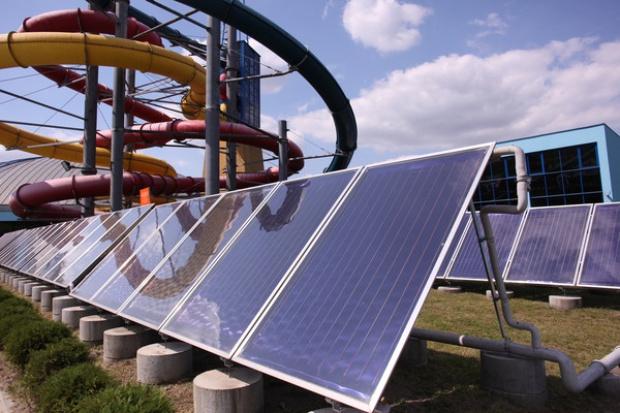 Rynek kolektorów słonecznych w Polsce jest wart 500 mln zł