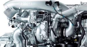 DAF przygotowuje produkcję silnika Euro 6