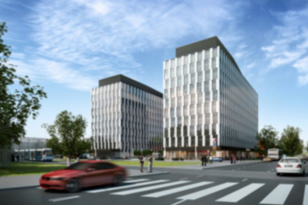 Skanska zainwestowała w Polsce 155 mln euro