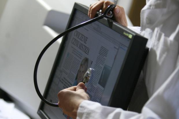KE podejmie decyzję o dalszym finansowaniu informatyzacji w ochronie zdrowia