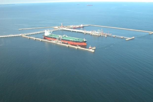 Gdańsk wciąż eksportuje rosyjską ropę