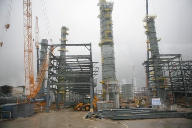 Zapowiada się gorszy rok dla petrochemii w PKN Orlen